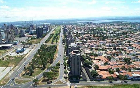 Guyana City Venezuela