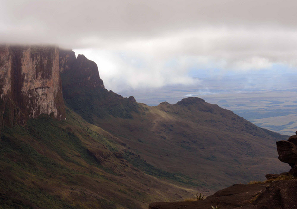 Monte Roraima National Park